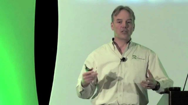 The Green Grid Forum 2012: eBay Case Study