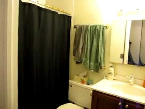 1540 N LaSalle Terrace, High Rise Condo #506, Chicago 60610 1 bed for rent.MOV
