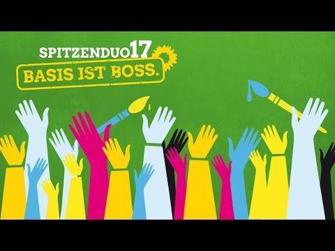 Grünes Urwahlforum in Kiel
