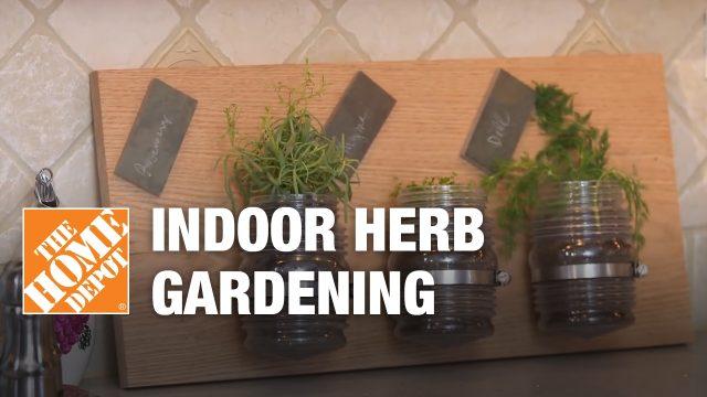 Indoor Herb Gardens: Tips and Tricks