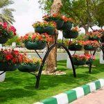60 Garden Backyard and Landscape Ideas 2017 | Flower decoration #1