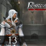 Rooftop Gardens – Prince of Persia: The Forgotten Sands Playthrough Part 13