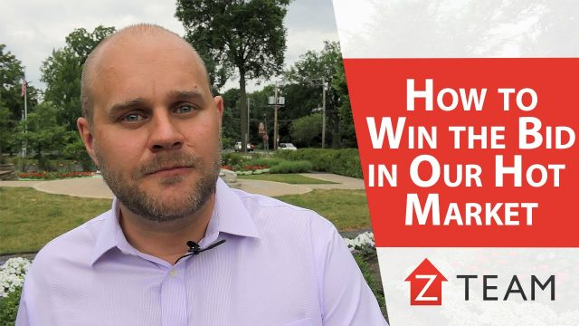 Chicago Real Estate Agent: How to win the bid in our hot market