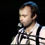 Phil Collins – The Roof Is Leaking (Live At Perkins Palace )