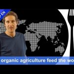 Strategies for feeding the world more sustainably with organic agriculture (Nature communications)