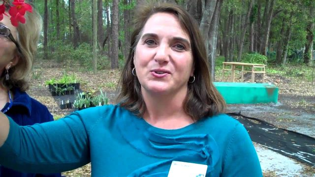 Day in the Life of IFAS – Wendy Wilber, Master Gardener Program