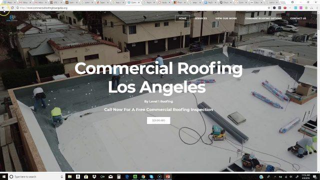 JB Roofing Tecta America