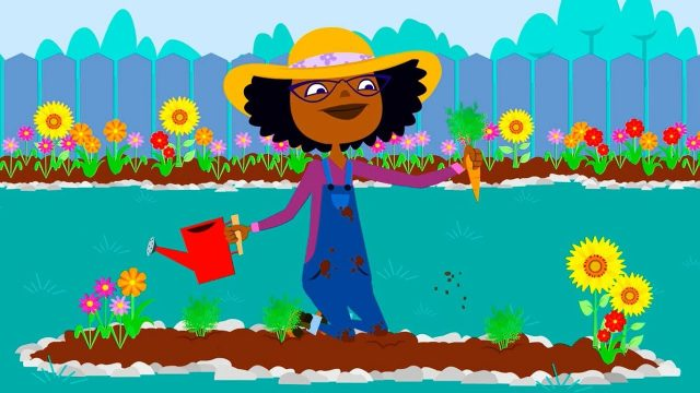 Kids Songs. How Plants Grow Song for Kids. Nursery Rhymes Baby Songs. Music Videos for Children