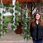 Galvanized Vertical Strawberry Planter! 🍓🍓🍓(FULL VERSION) // Garden Answer