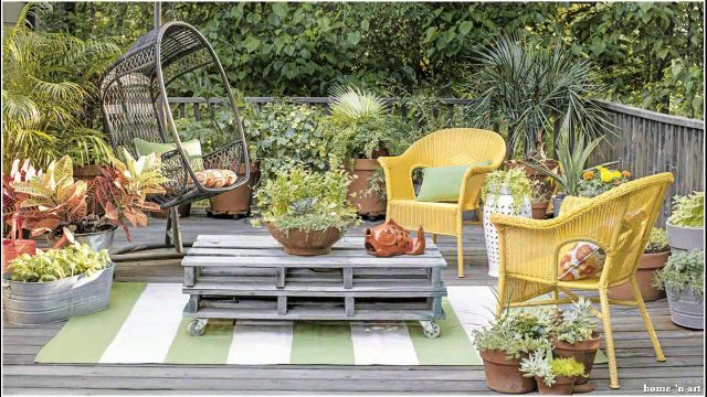 WATCH NOW !!! 40 BEST MODERN SMALL GARDEN LANDSCAPE DESIGN IDEAS