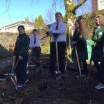 Senior School Gardening Club