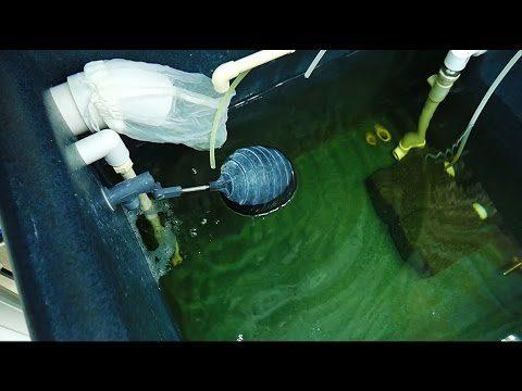 Part 6 – Nutrient Tank & Automation – Basement Hydroponic LED Garden Tour
