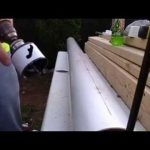 Hydroponic Rail System Build   VLOG 2 by HPFirearms | Agriculture Technology