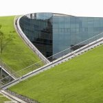 Benefits of Green roof Technology on Building