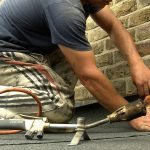 How To Replace A Flat Roof  – Argyle Roofing Contractors