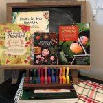 It's Gardening time! Create a Wonderful Children's Garden!