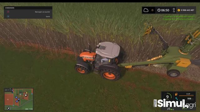 Farming Simulator 17 Platinum Expansion : découverte de la canne à sucre !