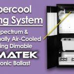 Super Deluxe 2.0 – Indoor Gardening Hydroponics Grow Box