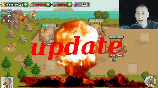 GROW TOWER BEST UPDATE EVER TOWN/HEROES AND MOREEE