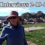 Gardening Education Center Interviews 2-19-2018