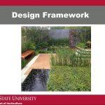 Applying the Landscape Design Principles
