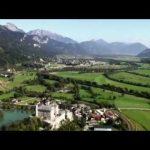 Ennsradweg – Zwischen Dachstein und Schladminger Tauern