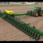 Smart Technology Modern Farming | Amazing Agriculture machine