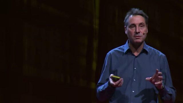 Growing Healthy Cities | Glenn Howells | TEDxBrum