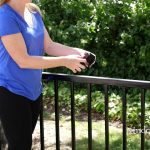 How To Hang Railing Planters