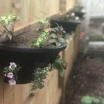 Hang-A-Garden Fence and Deck Planter Promo