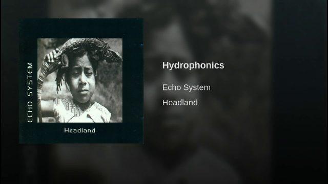 The Hydrophonics