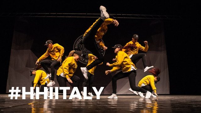 GREENWALLS | Adult | HHI Italy 2018