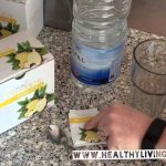 Juice Plus Complete Boosters