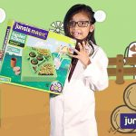 Unboxing Jungle Magic Garden Sciencz Kids Toys  Kyrascope Toy Reviews