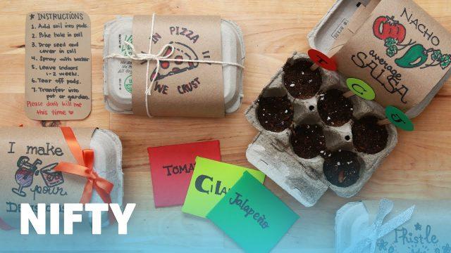 Seed Starter Gift Kit