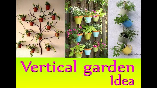 Vertical Garden More Ideas.