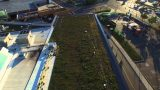 """Drone Video of Vegetated Roofs © 2015 Next Level Stormwater Management """"All Rights Reserved"""""""