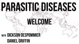 Parasitic Diseases Lectures – Welcome