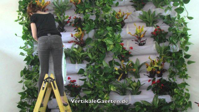 Vertikale Gaerten .de