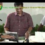 DA-BAR – UPLB: Simple Nutrient Addition Program (SNAP) Hydroponics Demo
