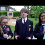 RHS School Gardening Team of the Year 2018 – St Gregory's Catholic Science College (Overall Winner)