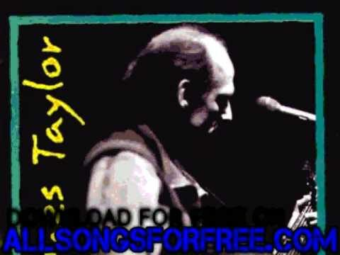 james taylor – Up on the Roof – Live