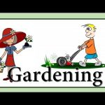 Plants and Gardening Playlist for Kids – Elementary Education, Kindergarten, 1st, 2nd Introduction