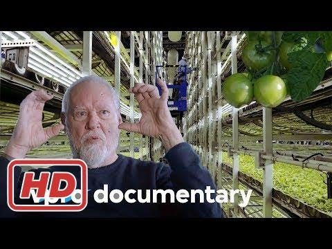 The rise of vertical farming – (VPRO documentary – 2017)