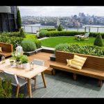 35 Amazing Rooftop Garden Design Ideas