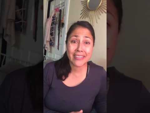 Watch this before you pay $50.00 to the Juice Plus company (her story needs to be heard)