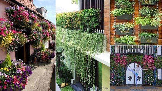 130 OF THE BEST VERTICAL GARDENING IDEAS | DIY Garden