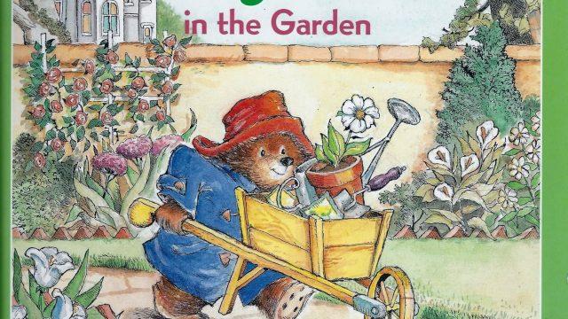 Paddington Bear in the Garden – Michael Bond – Bedtime Story – with Narration