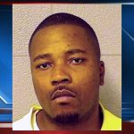 Police in Chicago arrest a man wanted for robbing a bank in downtown Milwaukee
