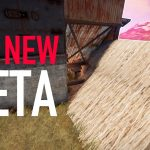 The New Roof Meta – Rust Base Building 3.2 Exploit